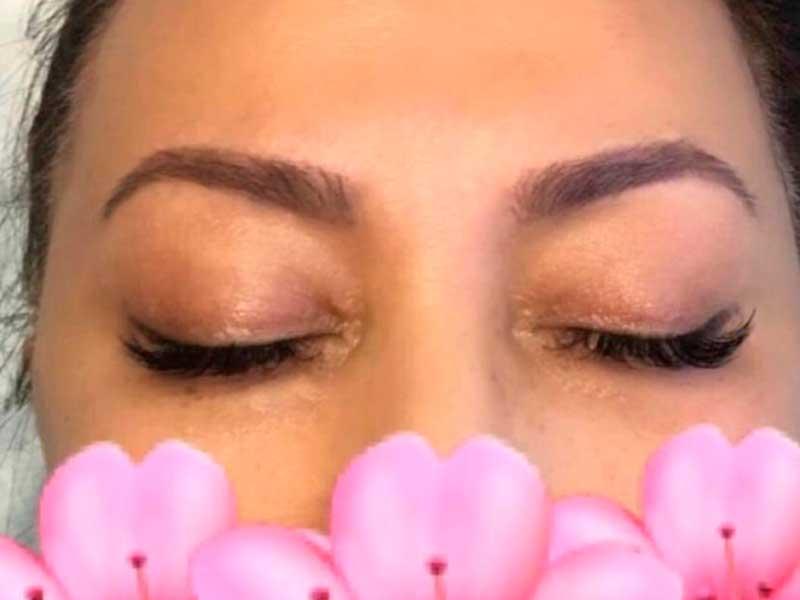 Обучение на курсах перманентный макияж | УЦ Образование 21 век