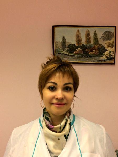 преподаватель косметологии и медицины