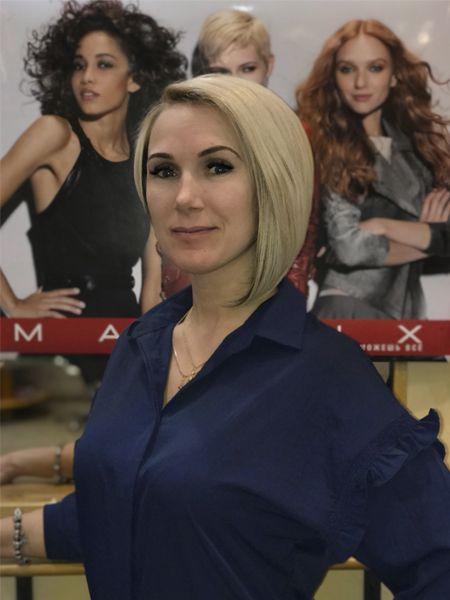 преподаватель парикмахерского искусства, стилистики, визаж