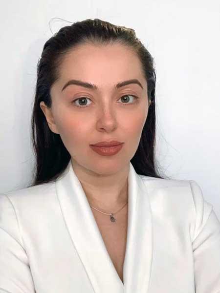 преподаватель инъекционной косметологии