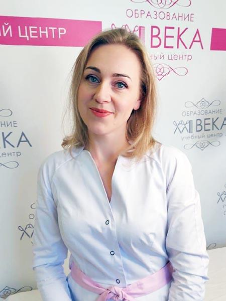 Фотография Чулюкина  Лариса Михайловна