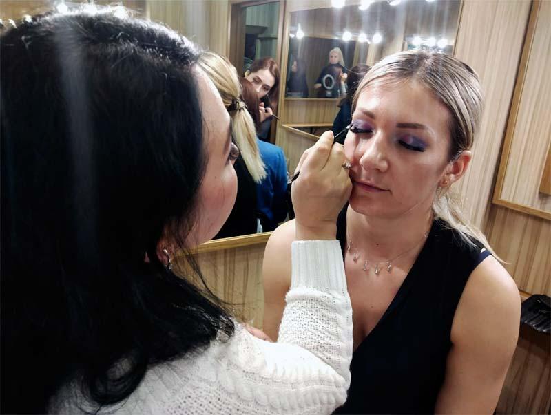 Курсы косметолога-визажиста «Образование 21 века»